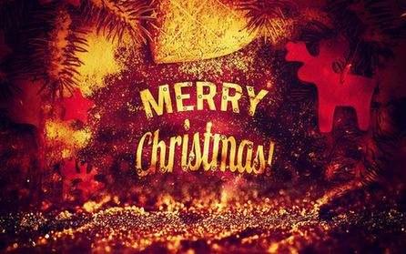 今年的圣诞节怎么过?最潮的过节方式都在这里了!